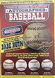 2017 Tristar Hidden Treasures Autographed Baseball box (Series 9)