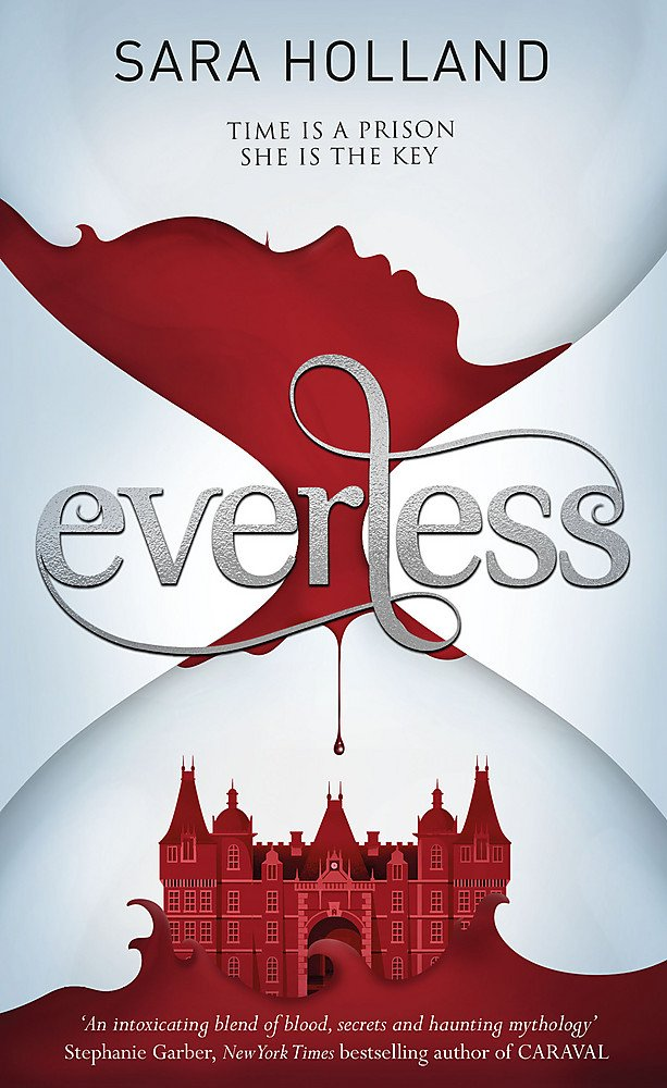Image result for everless series