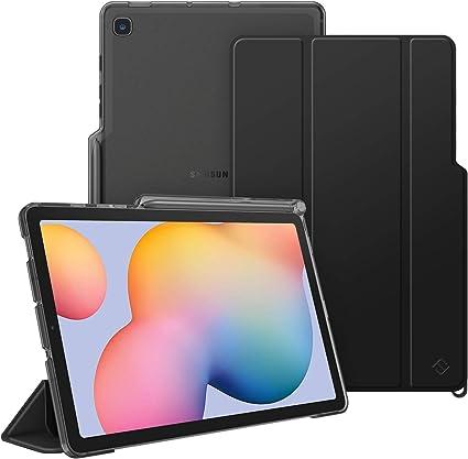 Fintie Hülle Für Samsung Galaxy Tab S6 Lite Silm Computer Zubehör