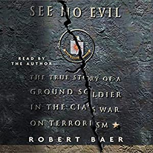 See No Evil Audiobook