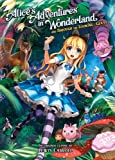 Alice's Adventures in Wonderland and Through the Looking Glass, Lewis Carroll, 1626920613