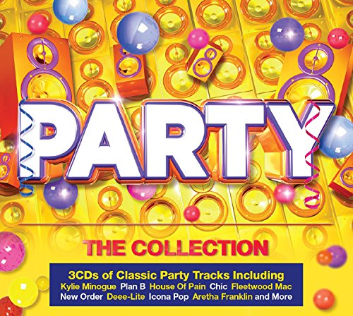 Party – The Collection           CD