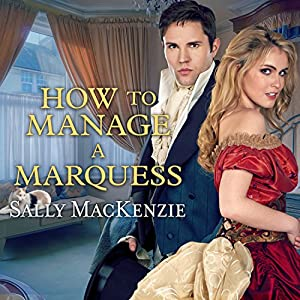 How to Manage a Marquess Audiobook