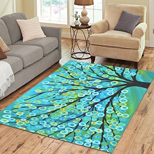 personalized area rugs - 5
