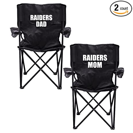 Review Raiders Parents 2 Black Folding Camping Chair Set of 2 with Carry Bags In 2018 - Simple Elegant folding camping chairs in a bag Inspirational
