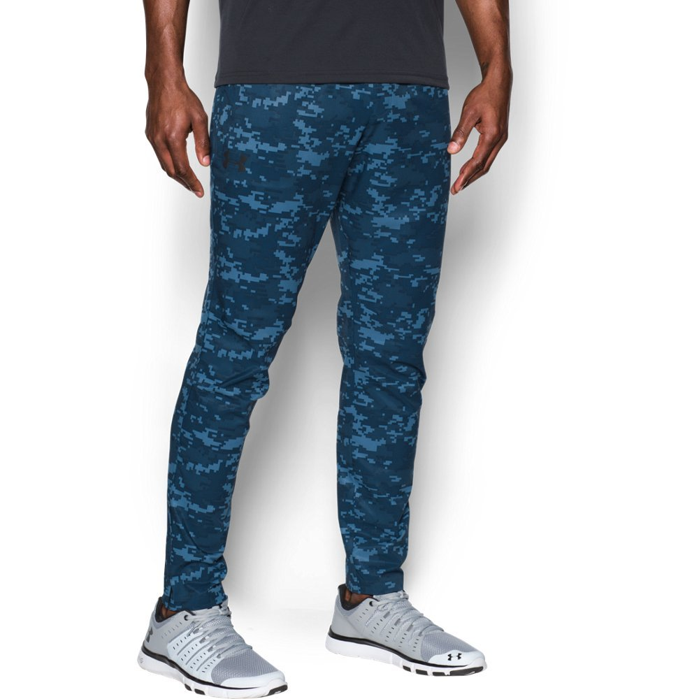 Under Armour Men's Circuit Woven Tapered