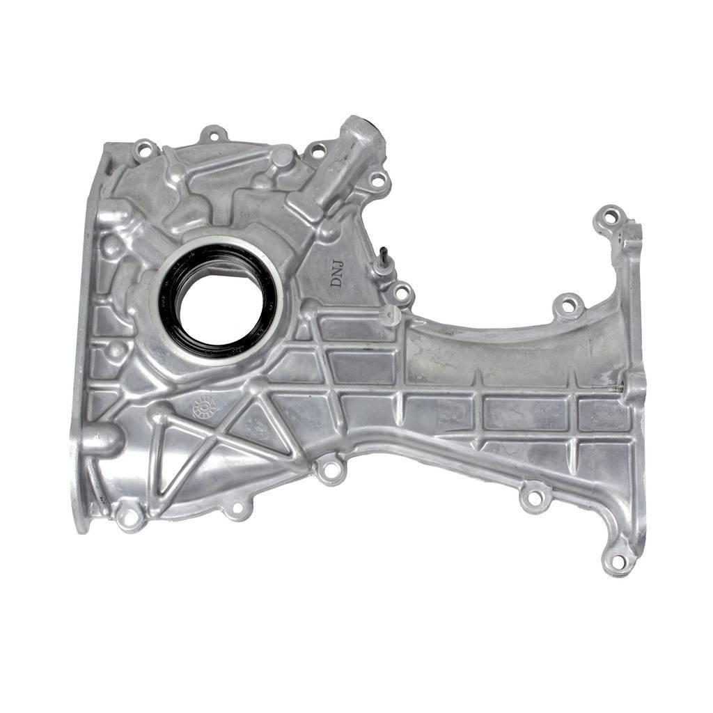 DNJ EK672M Master Engine Rebuild Kit for 1994-1999 // Infiniti Sentra // 2.0L // DOHC // L4 // 16V // 1998cc Nissan // 200SX 2000cc // SR20DE G20