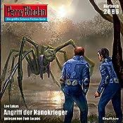 Angriff der Nanokrieger (Perry Rhodan 2686) | Leo Lukas