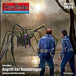Angriff der Nanokrieger (Perry Rhodan 2686)