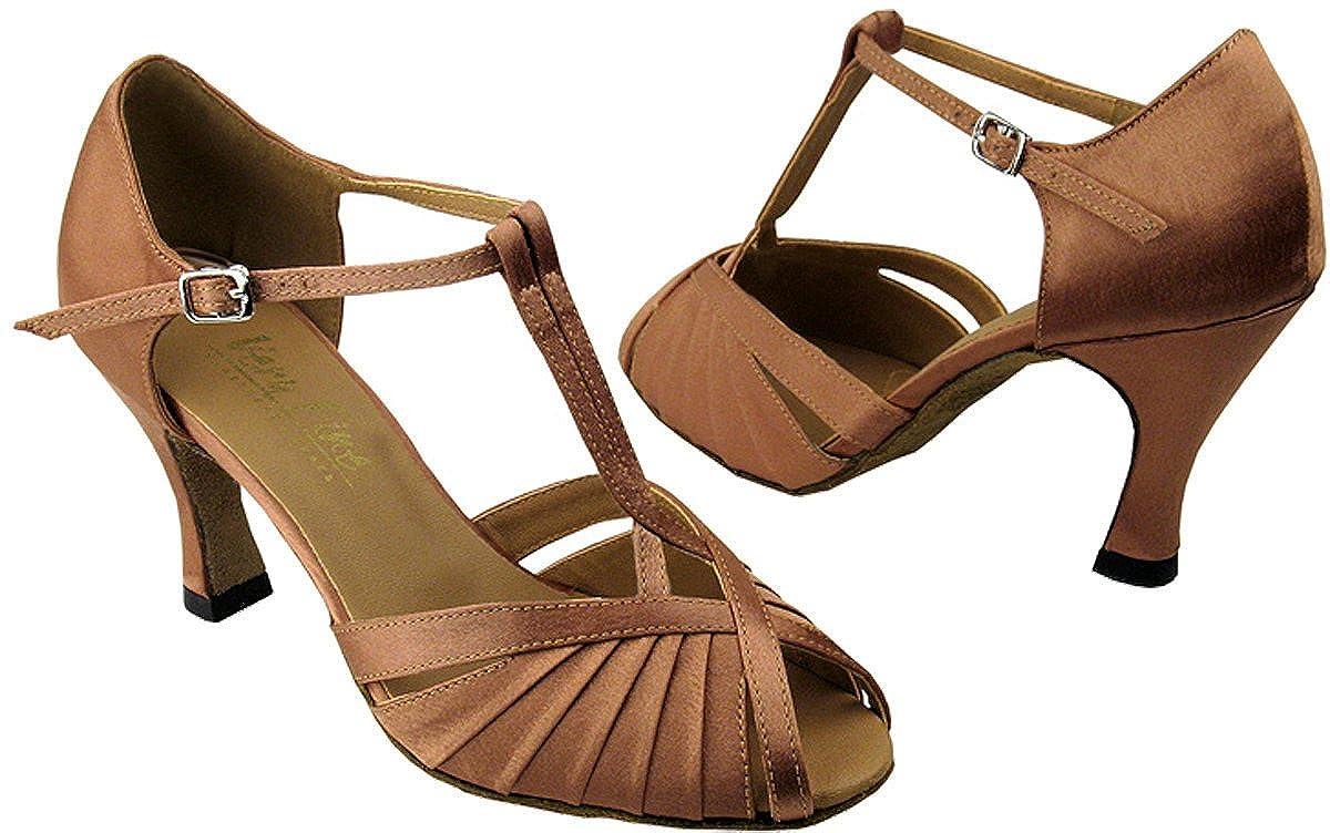 Very Fine Shoes レディース US サイズ: 10 (B,M) US カラー: ブラウン B009B7MBPA