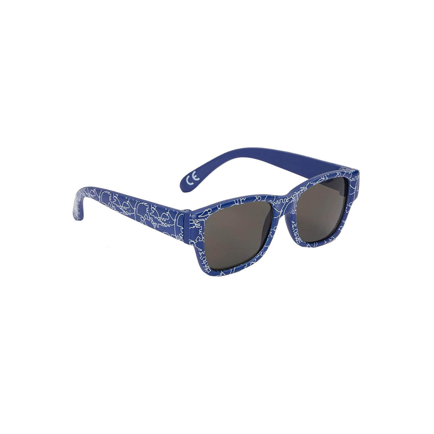 Blue Mothercare Printed Sunglasses Scarf Size:one Size One Hat /& Glove Set Navy 21