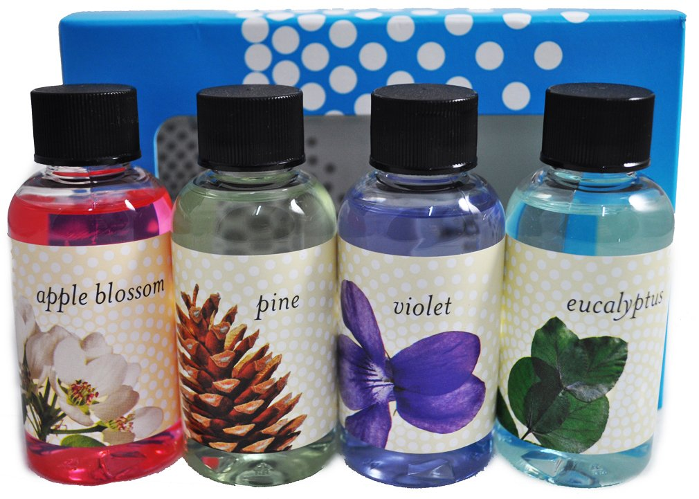 Rainbow Genuine Assorted Fragrances Collection Pack for Rainbow and RainMate by Rainbow (Image #1)