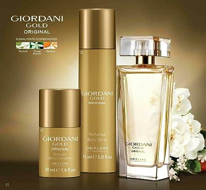 Amazoncom Big Sale Big Sale Oriflame Women Giordani Gold Original