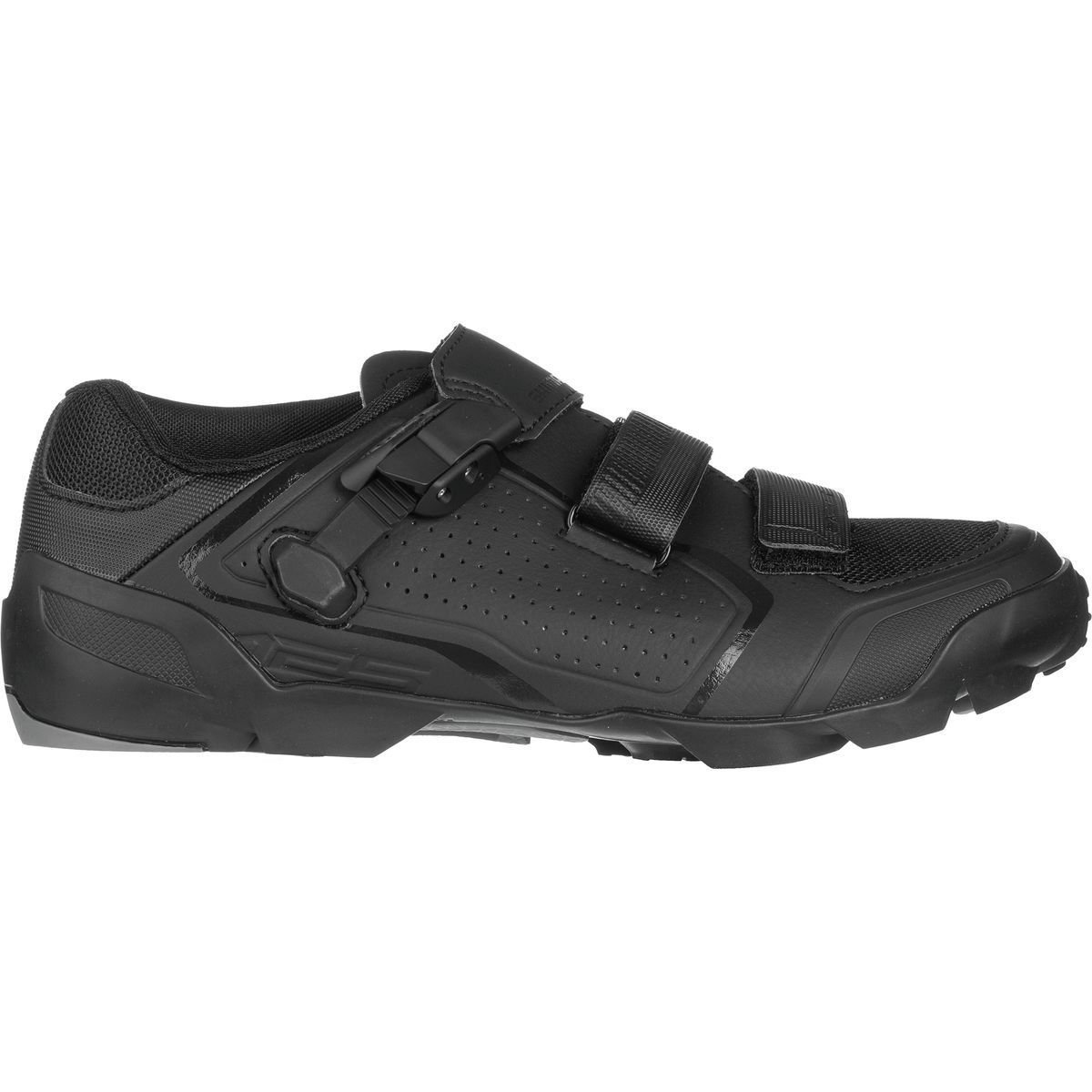 Shimano Unisex SH-ME5 Black Sneaker 42 (US Men's 8.3, US Women's 9.5) Medium