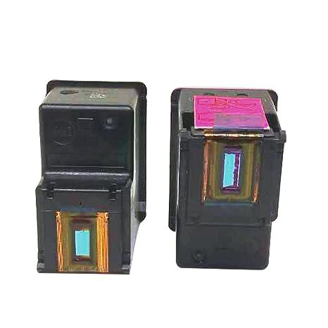 ArInk Remanufacturado - Cartuchos de tinta compatible para impresoras HP