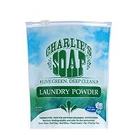 Charlie's Soap Laundry Powder, 100 Loads