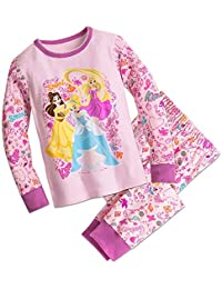 Princess PJ PALS Pajamas