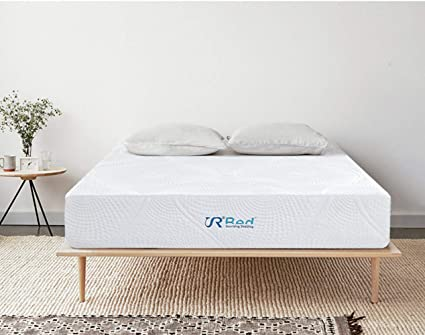 Sunrising Bedding 12 Inch Memory Foam Mattress Full, Medium Firm Mattress  in a Box, CertiPUR-US Certified Foam - 120 Night Trial - 20-Year US Warranty