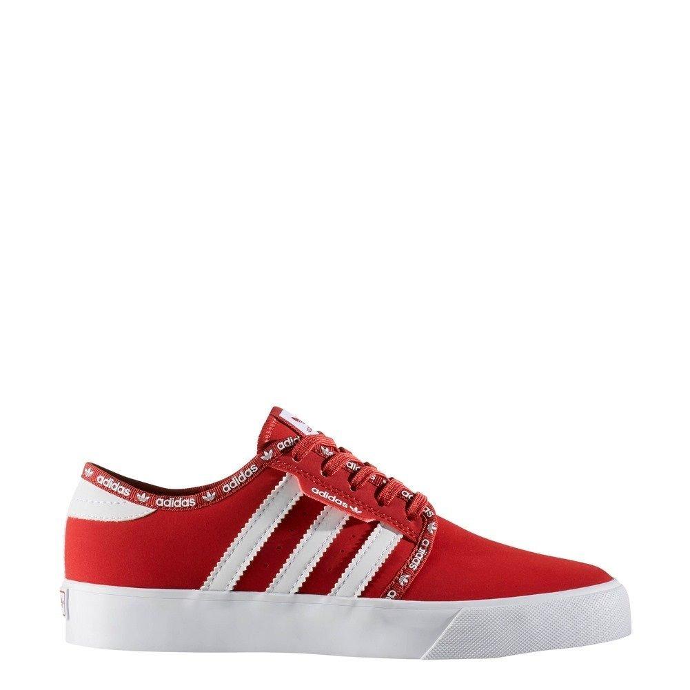adidas SEELEY J Zapatillas deportivas para Niño Rojo ROJMIS ROJMIS FTWBLA