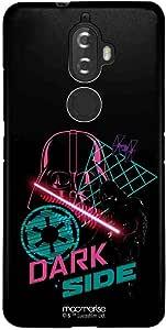 Macmerise Neon Dark Side Sublime Case For Lenovo K8 Plus