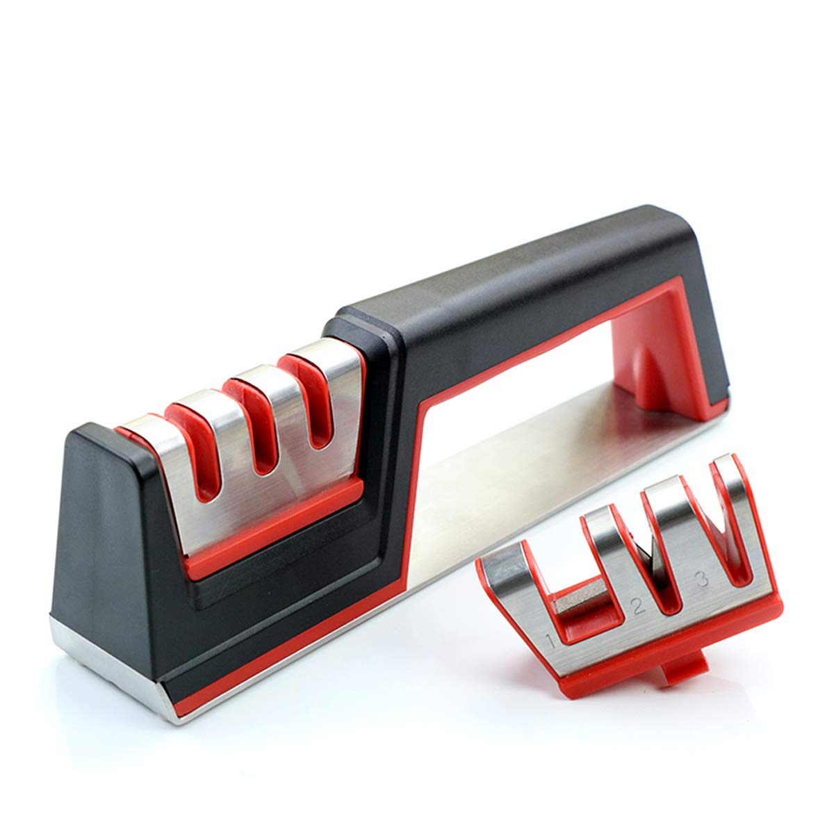Kitchen Knife Sharpener ONLY $...