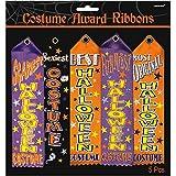 Amscan Costume Award Ribbon Multi-Pack