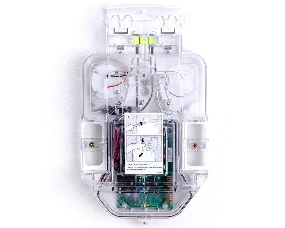 Texecom GBV-0001 ODYSSEY X-W Wireless Sounder Backplate Ricochet mesh