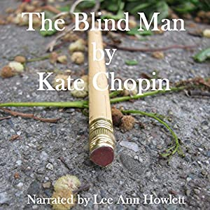The Blind Man Audiobook
