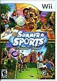 Summer Sports Paradise Island - Nintendo Wii (Renewed)