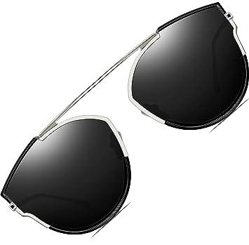 Amazon.com: ATTCL Gafas de sol 100% polarizadas con ...