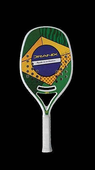 Dranix Playa Raqueta de tenis Paddle grado profesional con ...