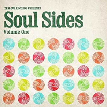 Zealous Records Presents: Soul Sides 1