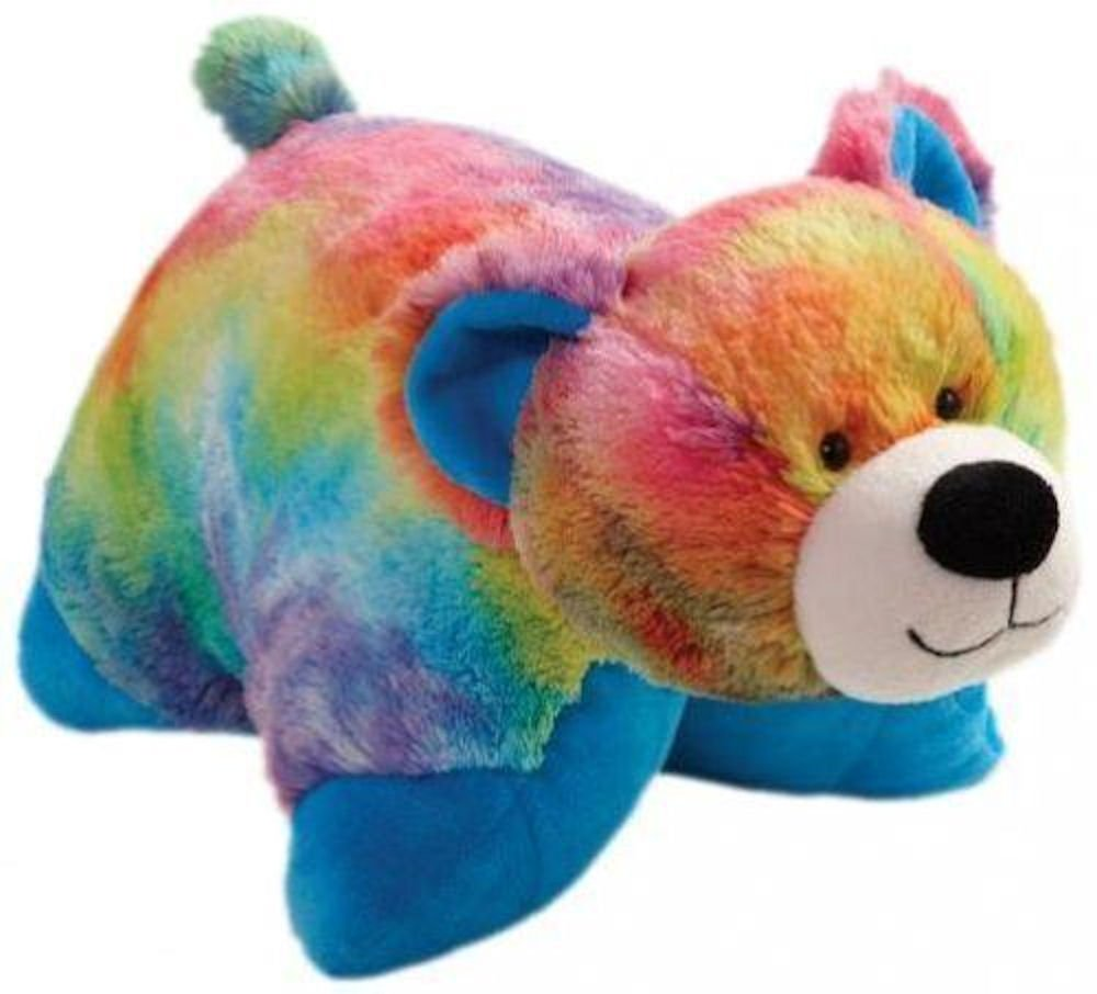 Pillow Pets Glow Pets Bear 15 Inches