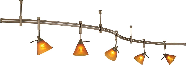 Tiella Track Lighting Replacement Parts Brilliant Head The Union -u003e Source. Tla Sola Rail Kit 5 Head Am Bz Com  sc 1 st  CDA Irondale & Tiella Lighting Replacement Parts | Iron Blog azcodes.com