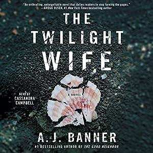 The Twilight Wife Audiobook