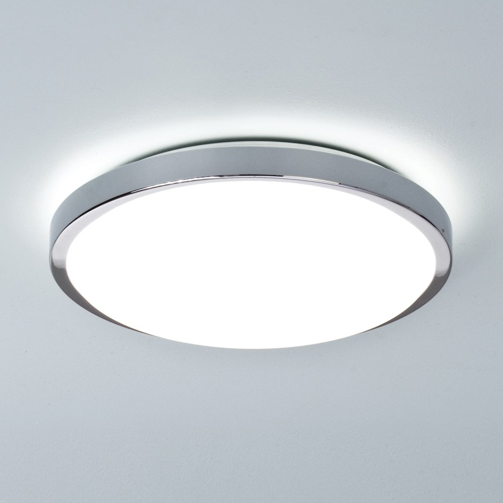 astro e14 denia ceiling light excluding 2 x 40 watt 230 v bulbs chrome astro amazoncouk lighting