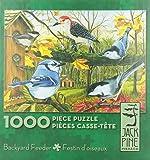 Jack Pine Backyard Feeder, 1000-Piece