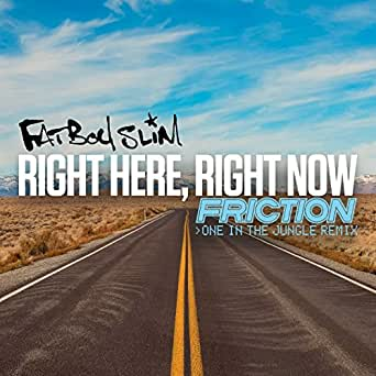 Fatboy slim right here right now mp3 free download.