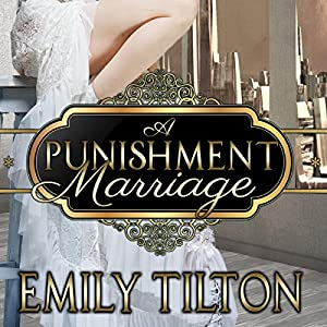 A Punishment Marriage Audiobook