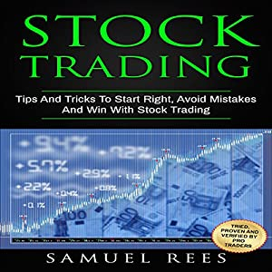 Stock Trading, Book 2 Audiobook