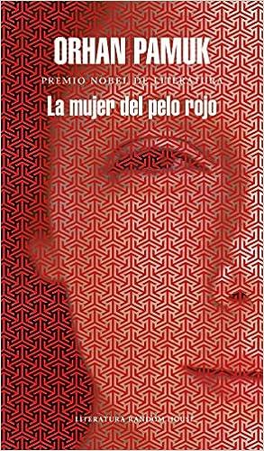 La mujer del pelo rojo, Orhan Pamuk 61qqOmzk5uL._SX291_BO1,204,203,200_