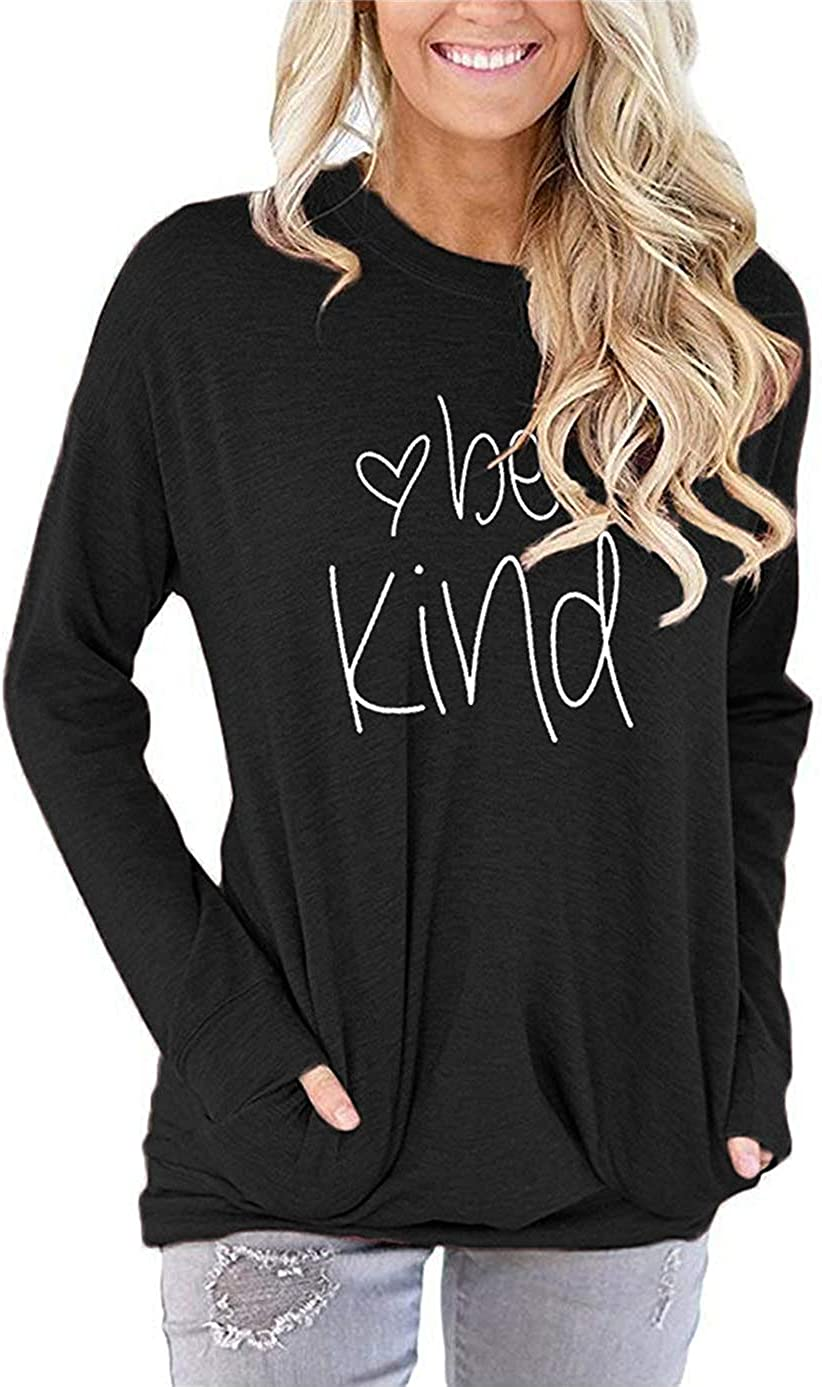 Womens Lace Sleeve Jumper Thick Sweater Shirts Blouse Ladies Casual Tops T-shirt