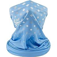 Bassdash Multifunctionele hoofddeksels Neck Gaiter Hoofdband Bandana Sjaal Gezichtsmasker UPF 50+ UV-bescherming…