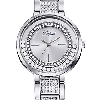 0f19bccf9 Image Unavailable. Image not available for. Color: Womens Quartz Watches ...