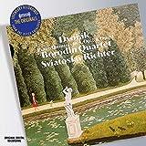 Dvorak: Piano Quintets, Opp. 5 & 81