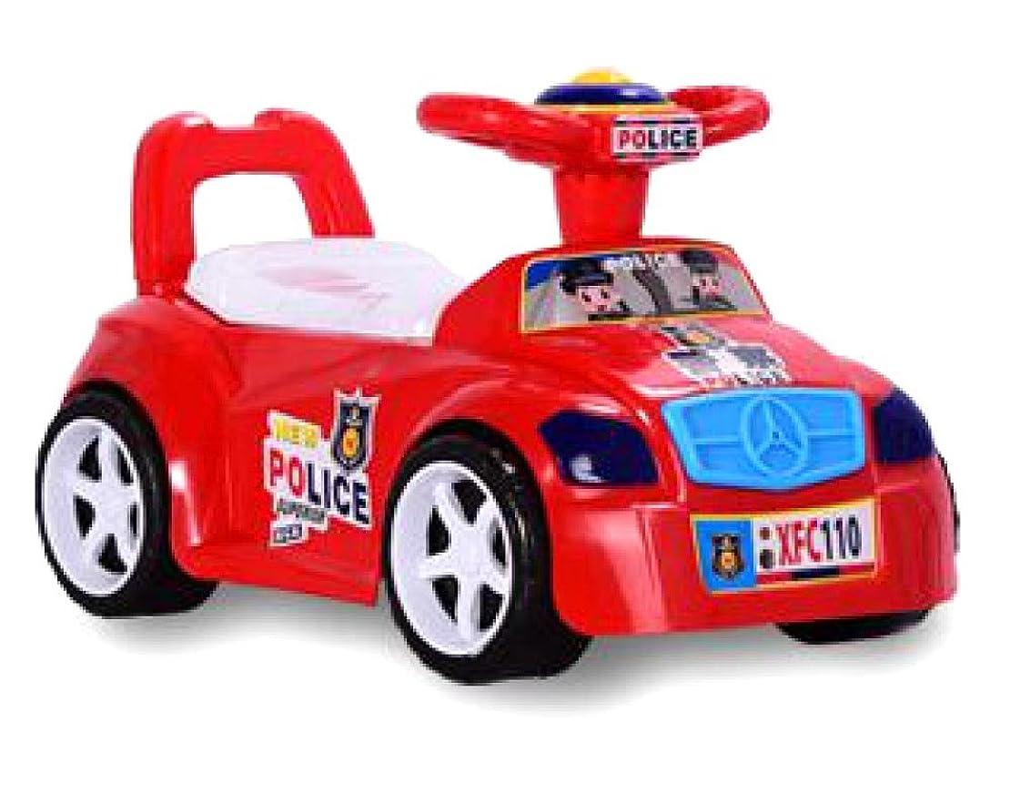 回転怒っている嫌がる(リマブル)Rimable乗用玩具スイングカーエコカーのりもの【並行輸入品】