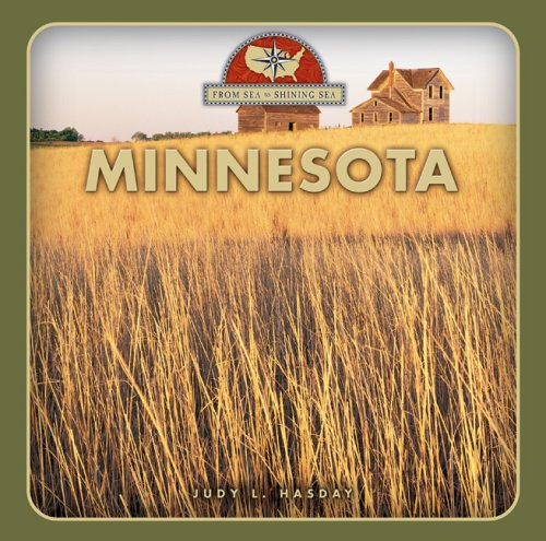 Read Online Minnesota (From Sea to Shining Sea) ebook