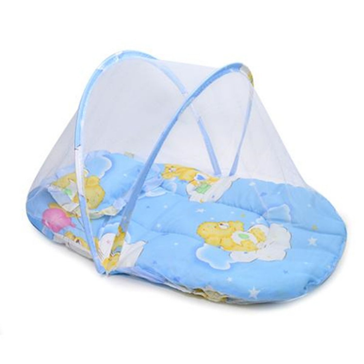 Baby bed net - Amazon Com Infant Baby Boys Girls Mosquito Net Crib Bed Winzik Portable Folding Baby Mosquito Nursery Bed Net With Little Mattress And Pillow