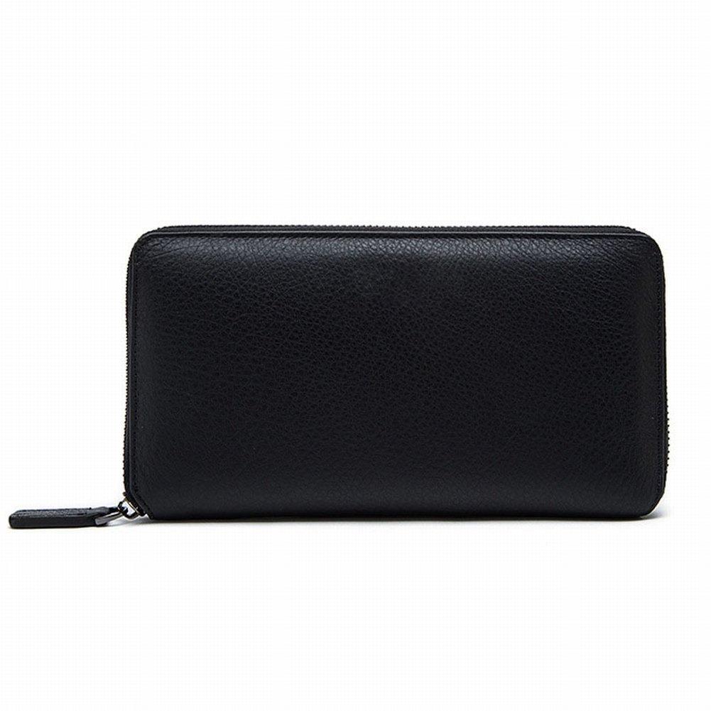 Brieftasche Geschäft Brieftasche Erste Brieftasche in Der Langen Clutch Geschäft-Geschenke , schwarz