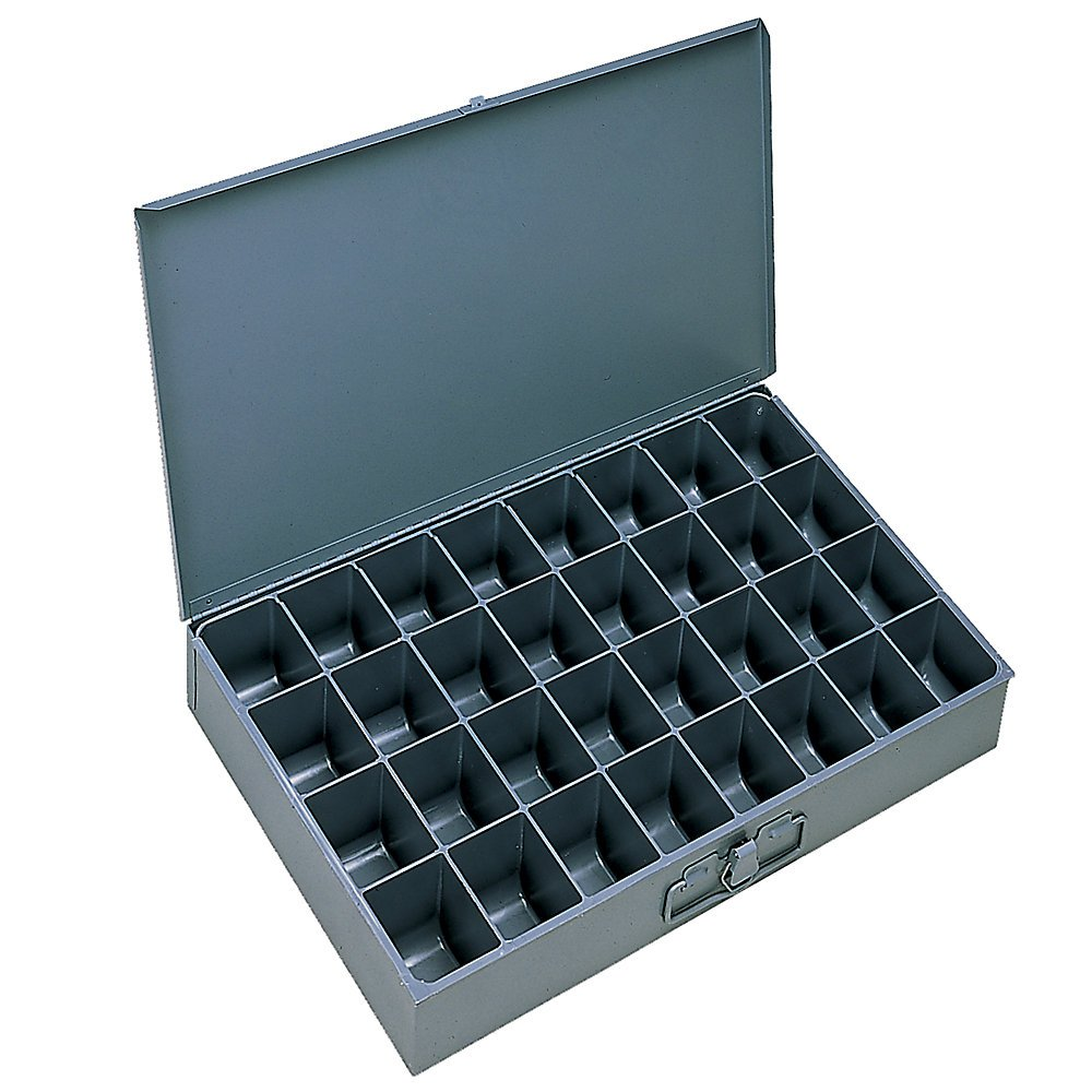 Small Parts Organizer Case Organizers Iris